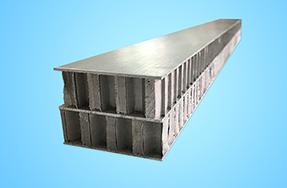 钎焊铝蜂窝产品
